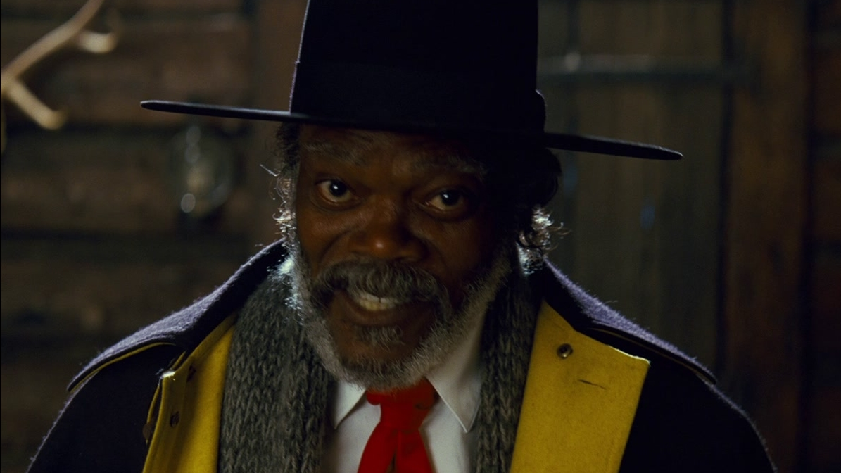 The Hateful Eight (TV Spot)