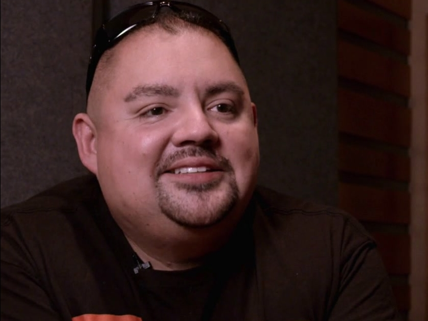 Norm Of The North: Gabriel Iglesias On Rob Schneider As Norm