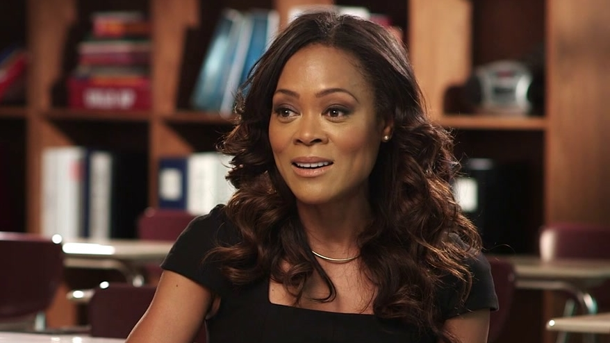 God's Not Dead 2: Robin Givens On The Story