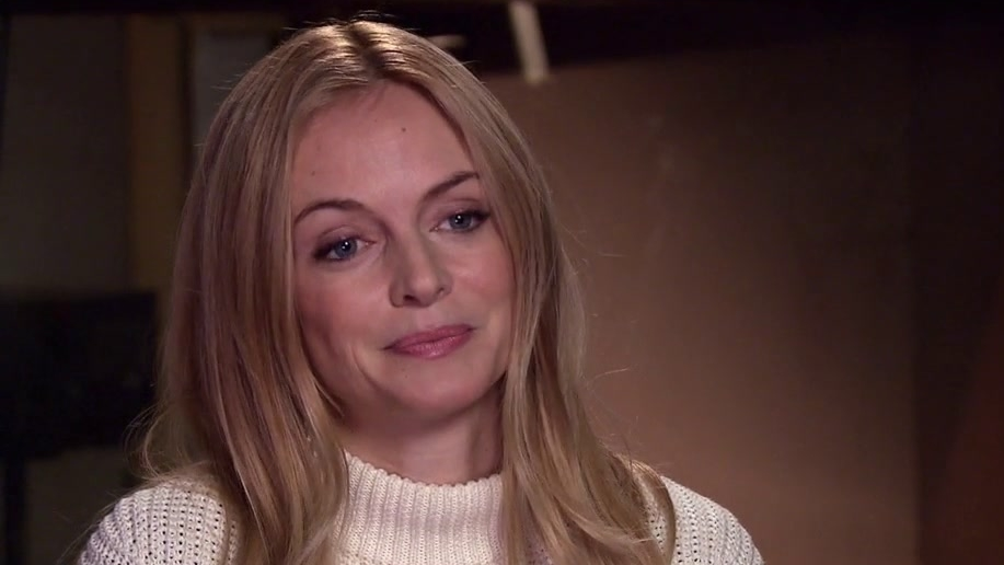 Norm Of The North: Heather Graham On Ken Jeong As Mr. Green