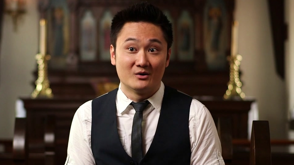 God's Not Dead 2: Paul Kwo On Why It's Important To Ask Questions Regarding One's Faith
