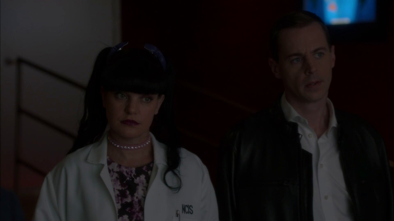 Ncis: Sister City: Part One