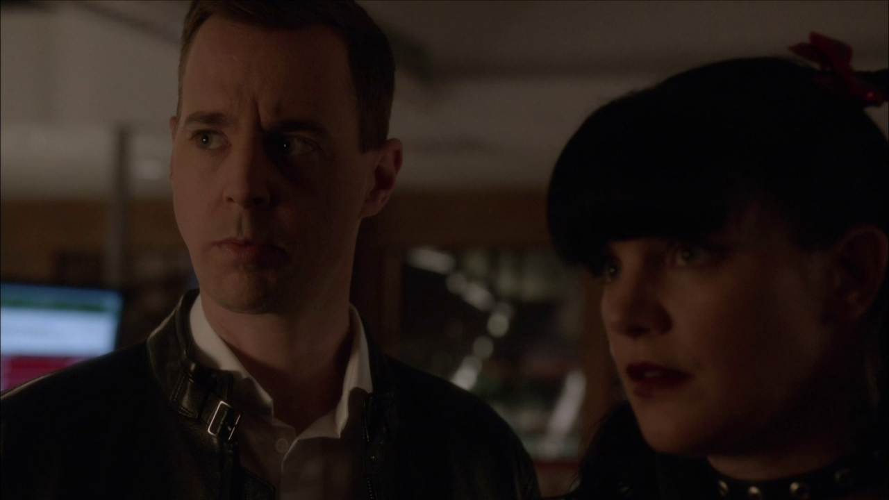 Ncis: Ncis/Ncis: New Orleans Crossover