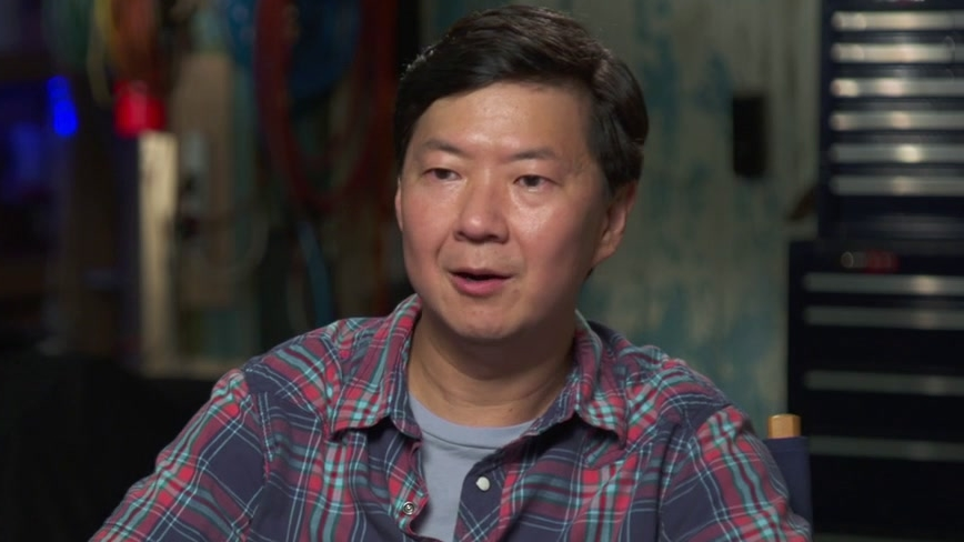 Ride Along 2: Ken Jeong On His Character