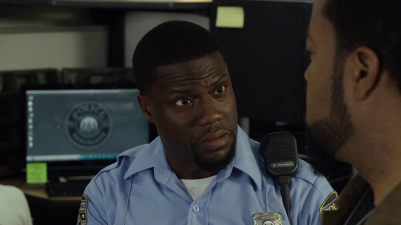 Ride Along 2: James And Ben Talk To A Computer Specialist