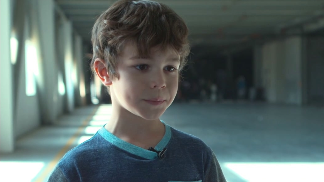 The 5th Wave: Zackary Arthur On His Character