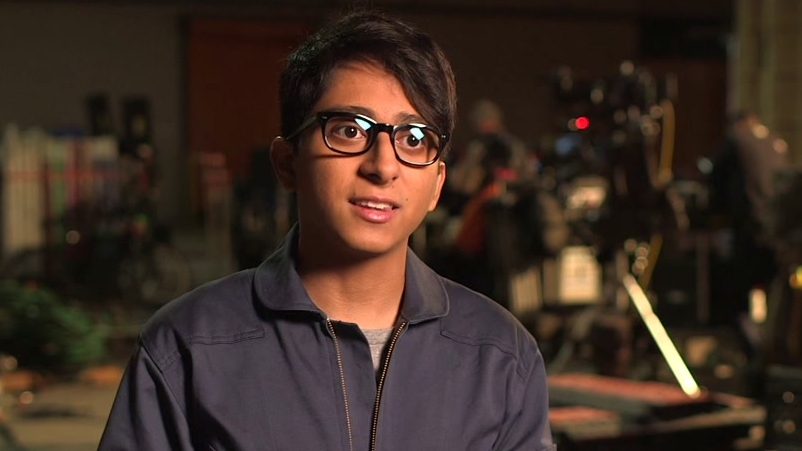 The 5th Wave: Tony Revolori On His Character