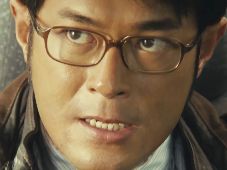 Bo Chi Tung Wah