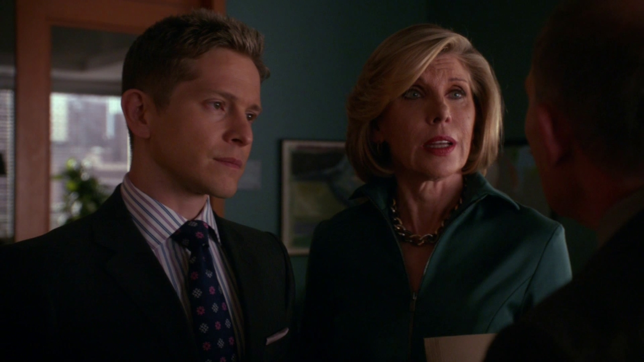 The Good Wife: Just Take Care Of It
