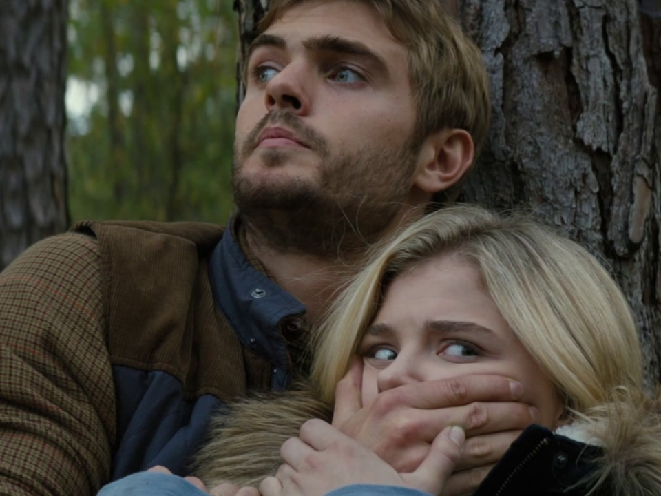The 5th Wave: Woods Chase (UK)