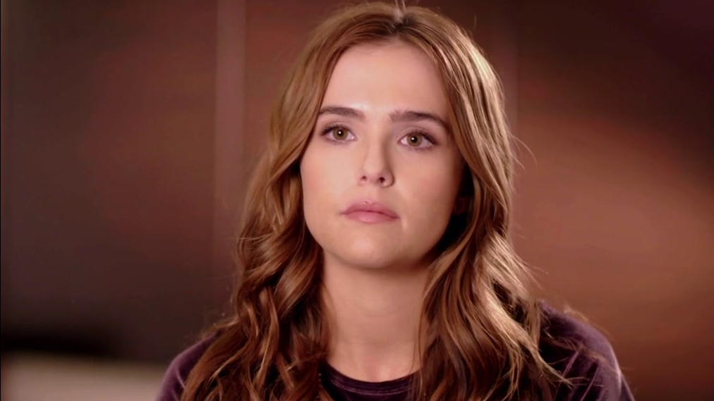 Dirty Grandpa: Zoey Deutch On Her Character