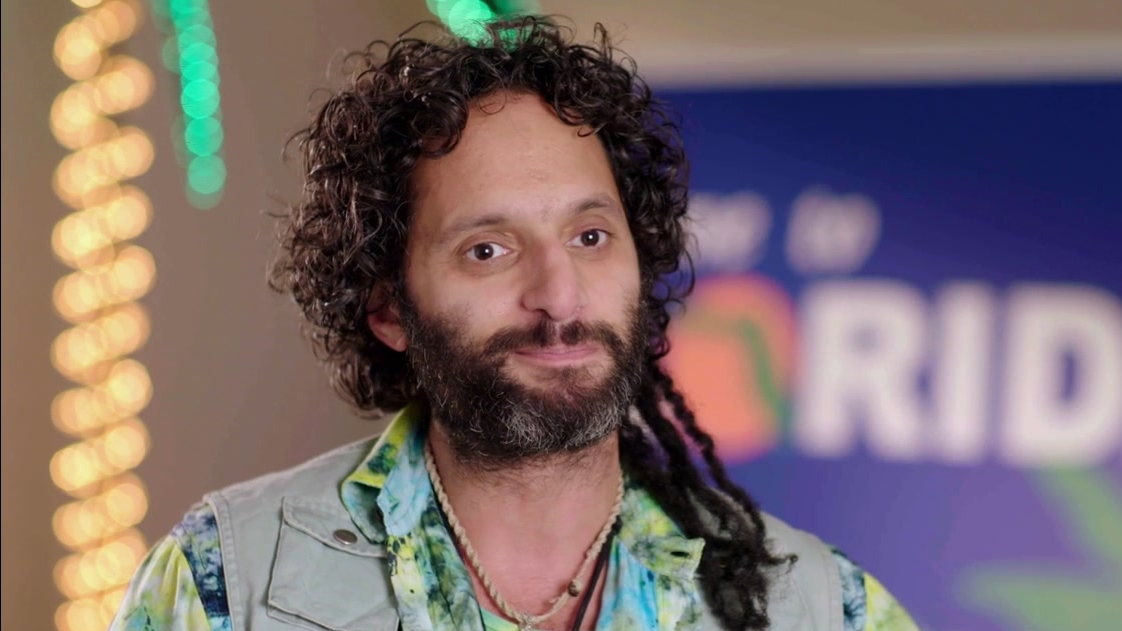 Dirty Grandpa: Jason Mantzoukas On What Excited Him