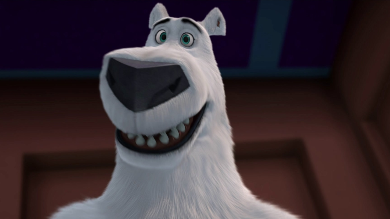 Norm Of The North: Save The Arctic
