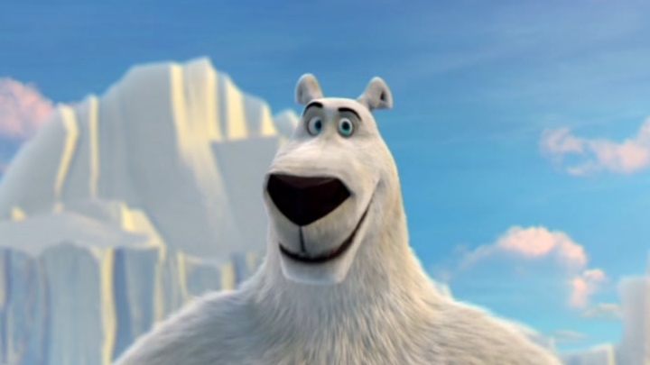 Norm Of The North: Norm Talks About His Character And Story