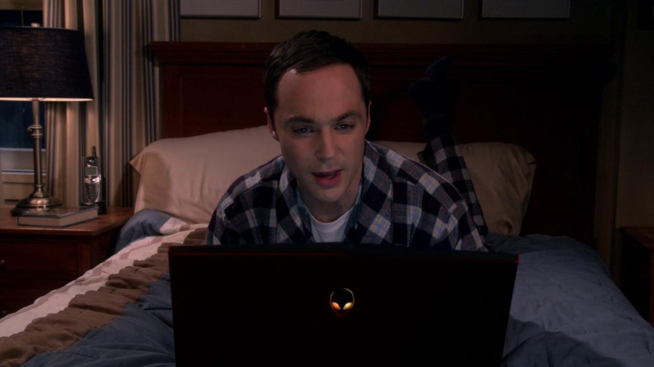 The Big Bang Theory: The Empathy Optimization