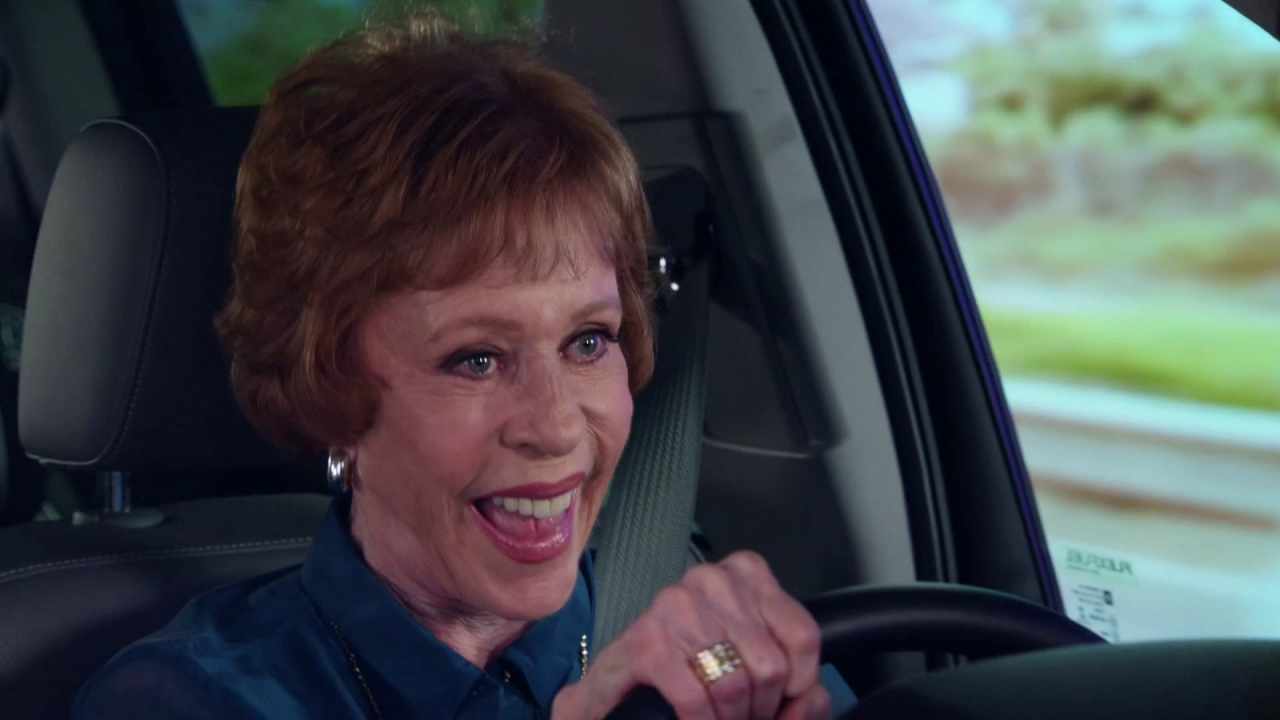 Hawaii Five-0: Carol Burnett On Playing Aunt Deb
