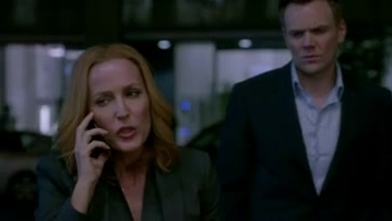 The X-Files: What If It's A Lie?