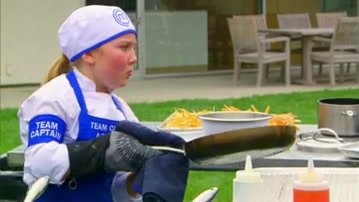 Masterchef Junior: You're Making This Difficult