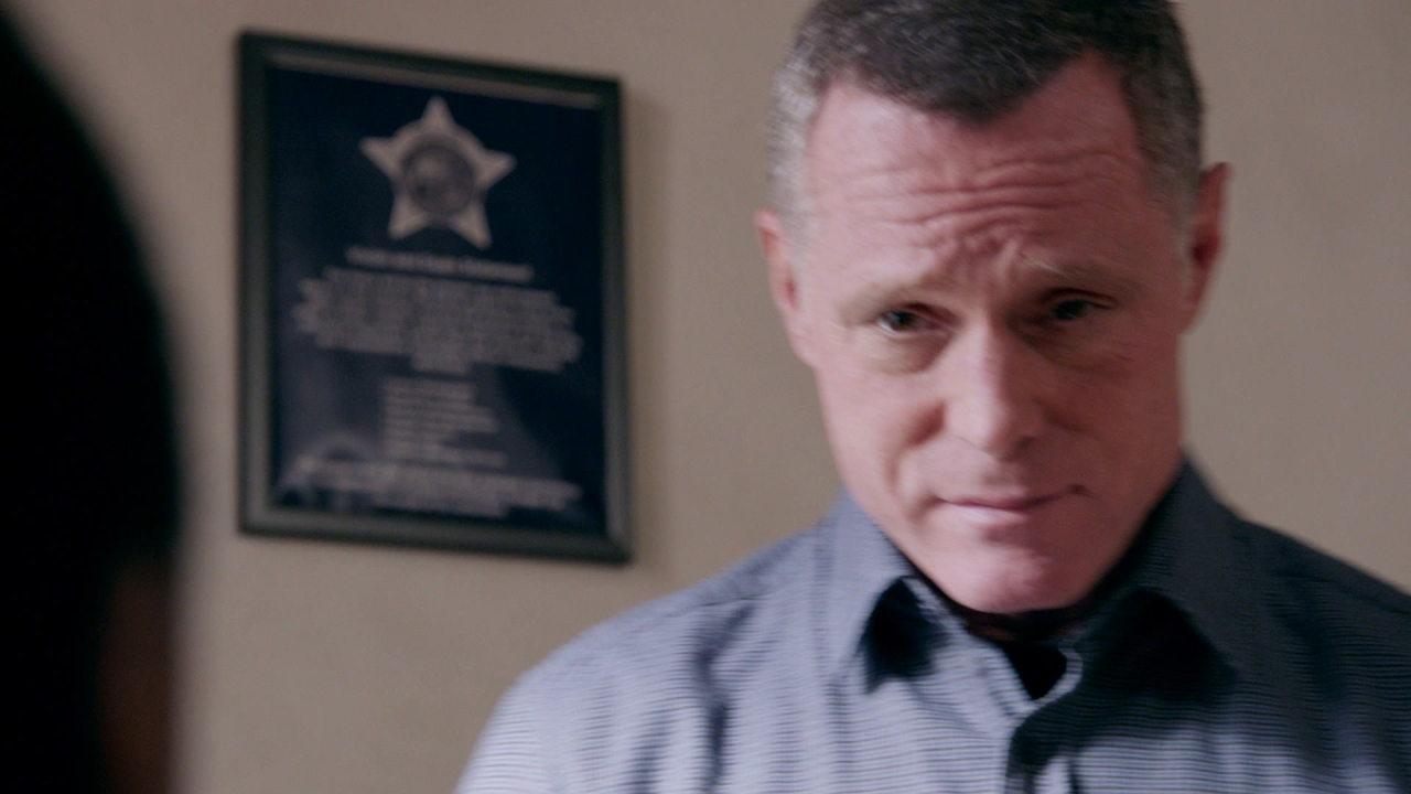 Chicago P.D.: Looking Out For Stateville