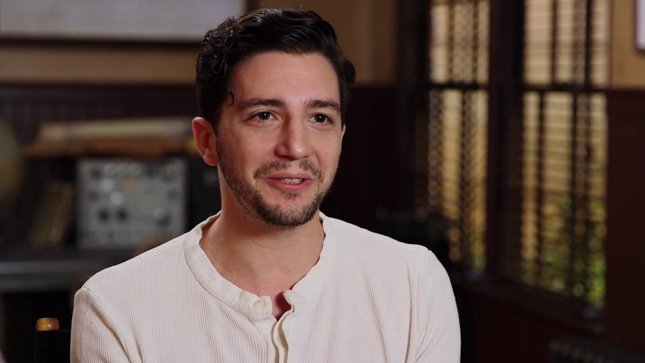 The Finest Hours: John Magaro On What Excited Him About The Project