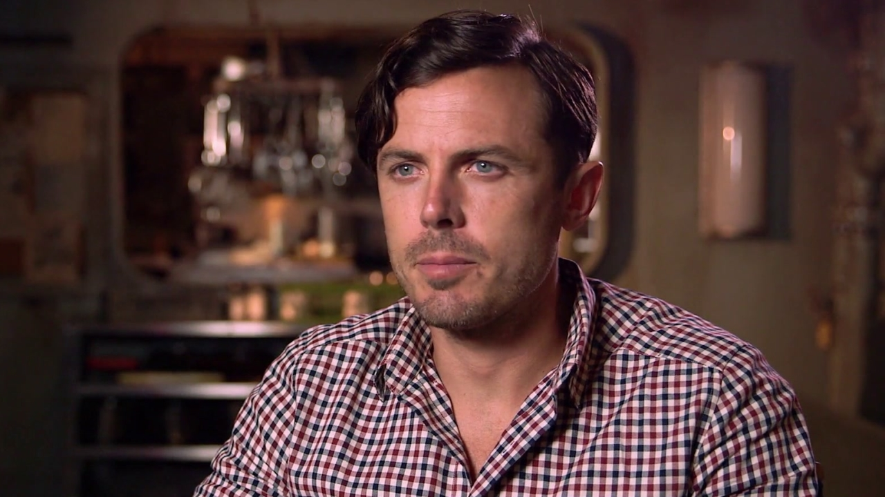 The Finest Hours: Casey Affleck on How He Got Involved In The Film