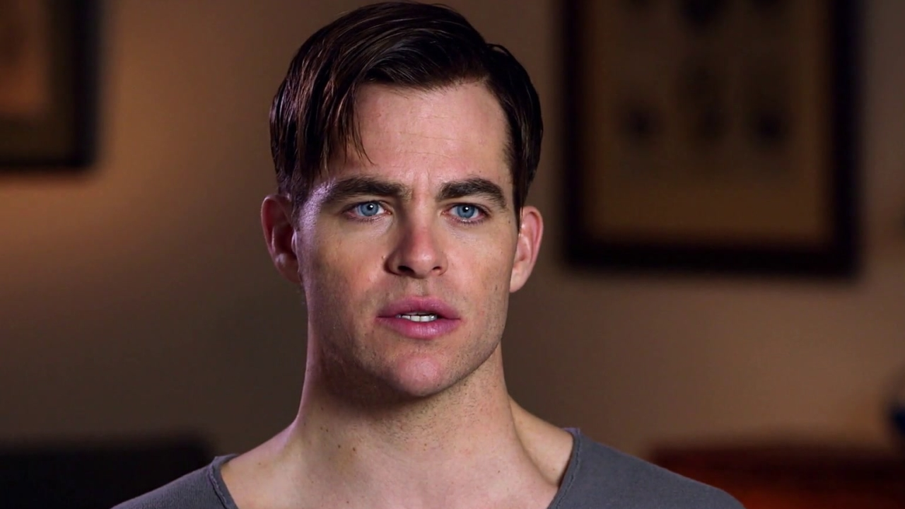 The Finest Hours: Chris Pine On The Film Being Based On True Events