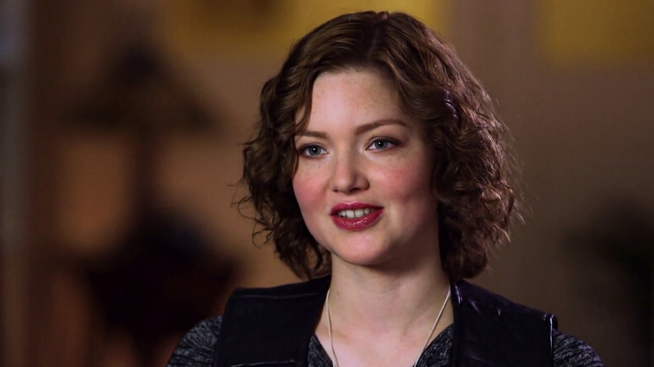 The Finest Hours: Holliday Grainger On What Excited Her About The Film