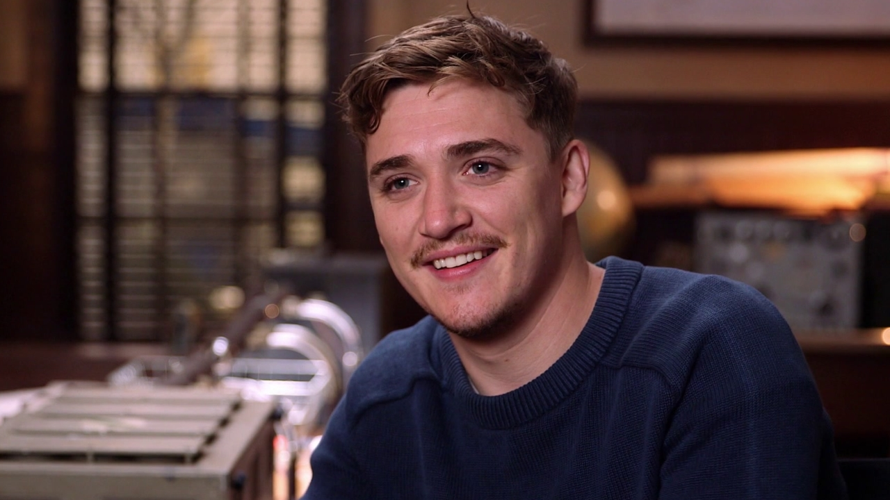 The Finest Hours: Kyle Gallner On What Excited Him About The Project