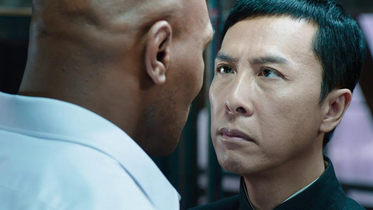 Ip Man 3 (US Trailer 2)