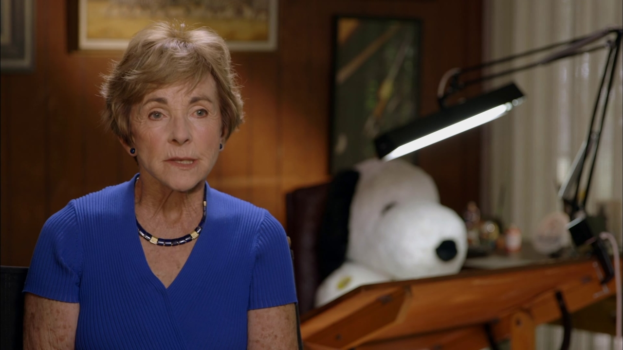 The Peanuts Movie: Jean Schultz On The Foundation Of The Peanuts