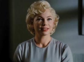 My Week With Marilyn (International Trailer)