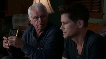The Grinder: It's Taco Night Over There