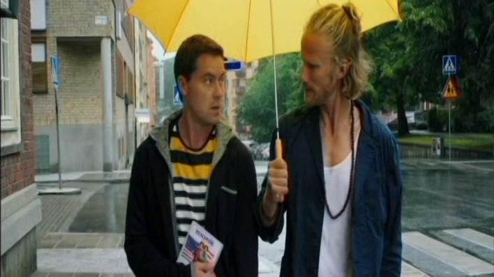 Welcome To Sweden: Breakups/Forhallanden