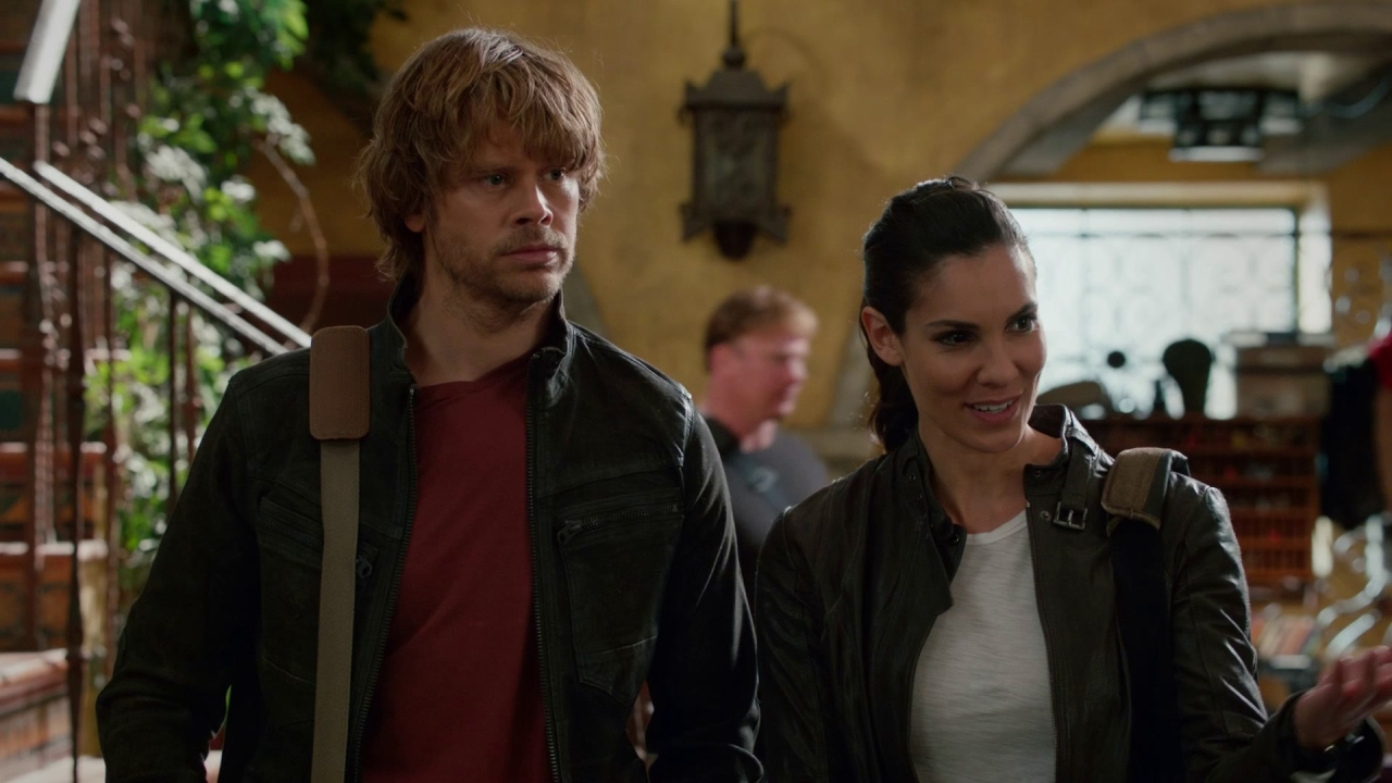 Ncis: Los Angeles: Come Back