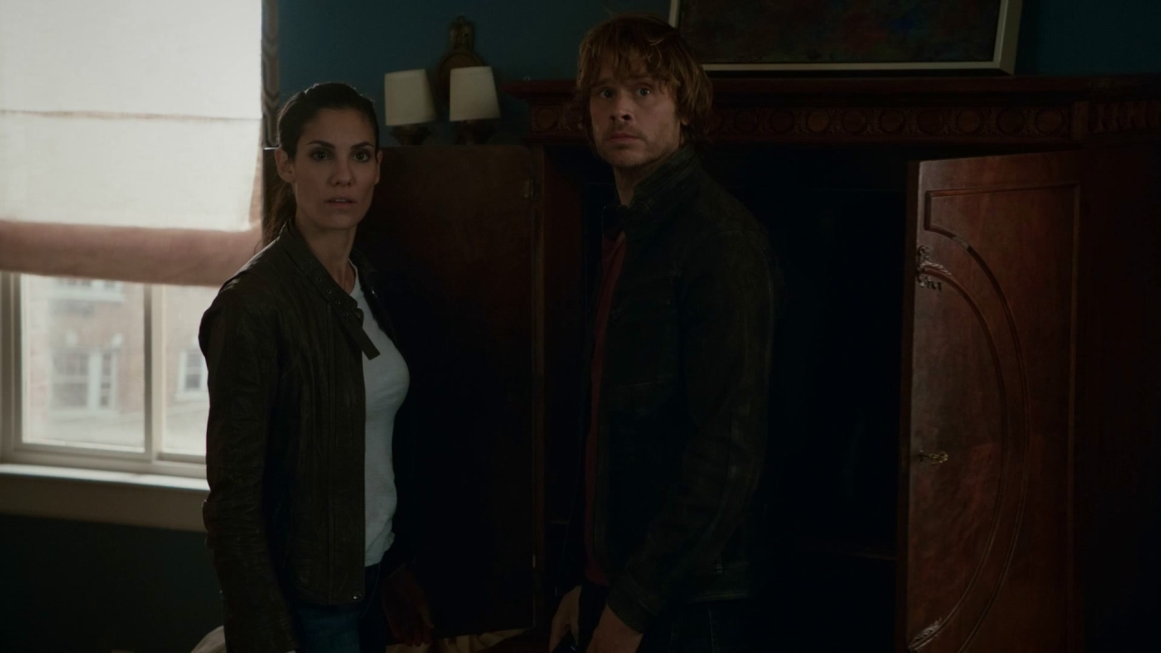 Ncis: Los Angeles: You Should Help Her
