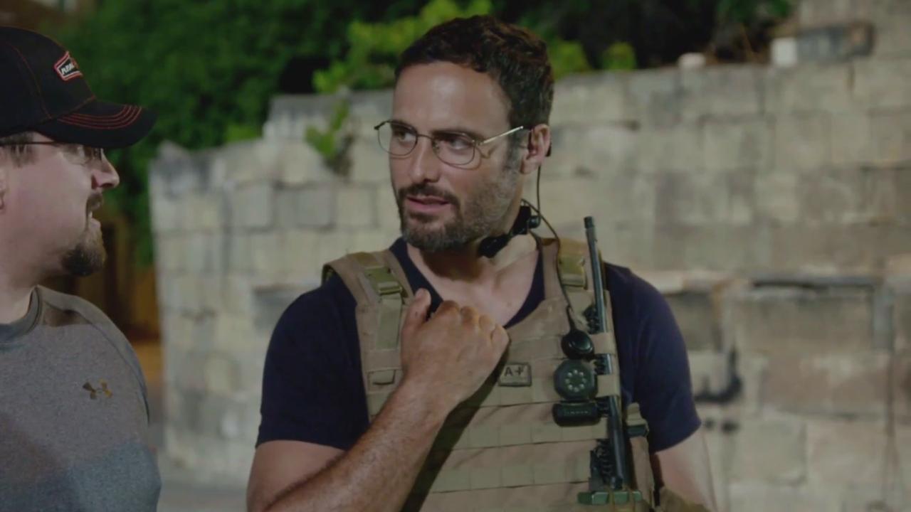 13 Hours: The Secret Soldiers Of Benghazi: Tig & Dominic (Featurette)