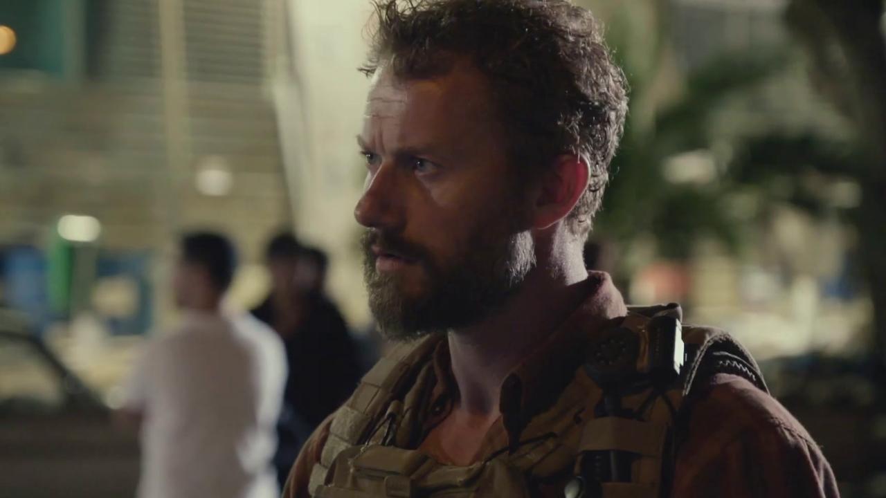 13 Hours: The Secret Soldiers Of Benghazi: Oz & Max (Featurette)