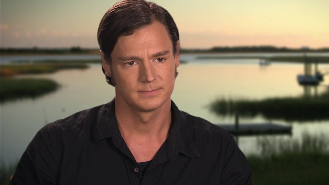 The Choice: Benjamin Walker On The Story
