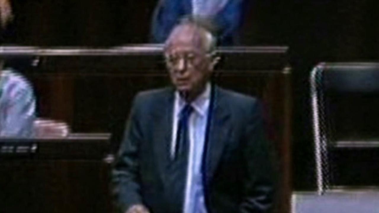 Rabin, The Last Day (US)