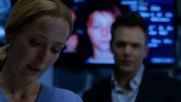 The X-Files: I Just Wanted To See You Again