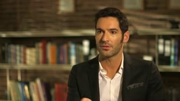 Lucifer: Tom Ellis On How Lucifer Paints The Devil In A New Light