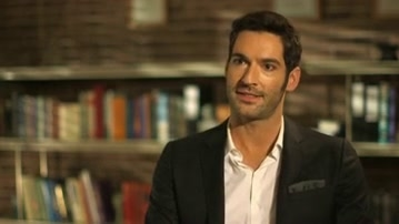 Lucifer: Tom Ellis On Was He A Devil Growing Up?