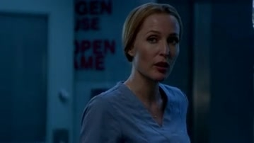 The X-Files: I Just Want Them Retested.
