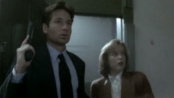 The X-Files: Founder's Mutation