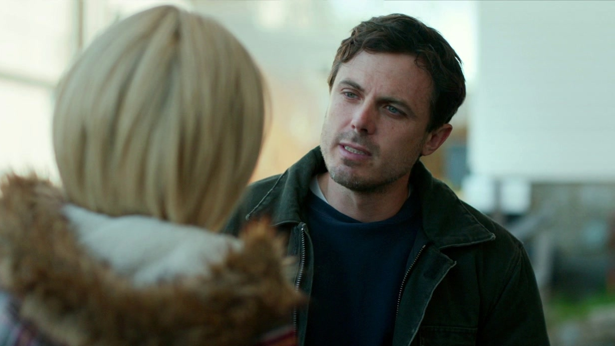 Manchester By The Sea (Trailer 1)