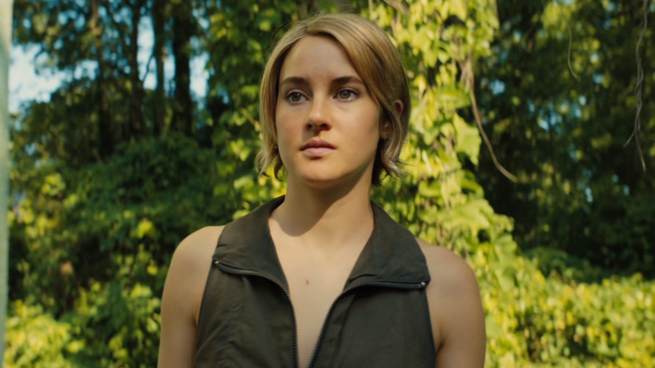 The Divergent Series: Allegiant (Trailer 3)