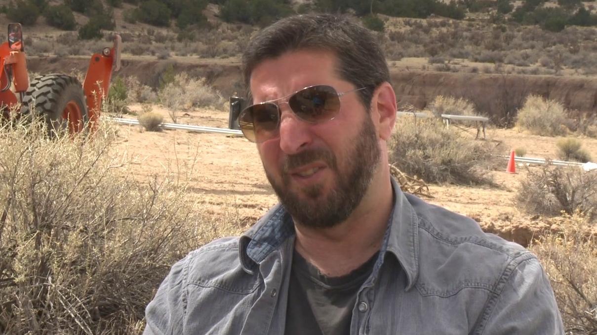 Jane Got A Gun: Anthony Tambakis On The Civil War As A Backdrop