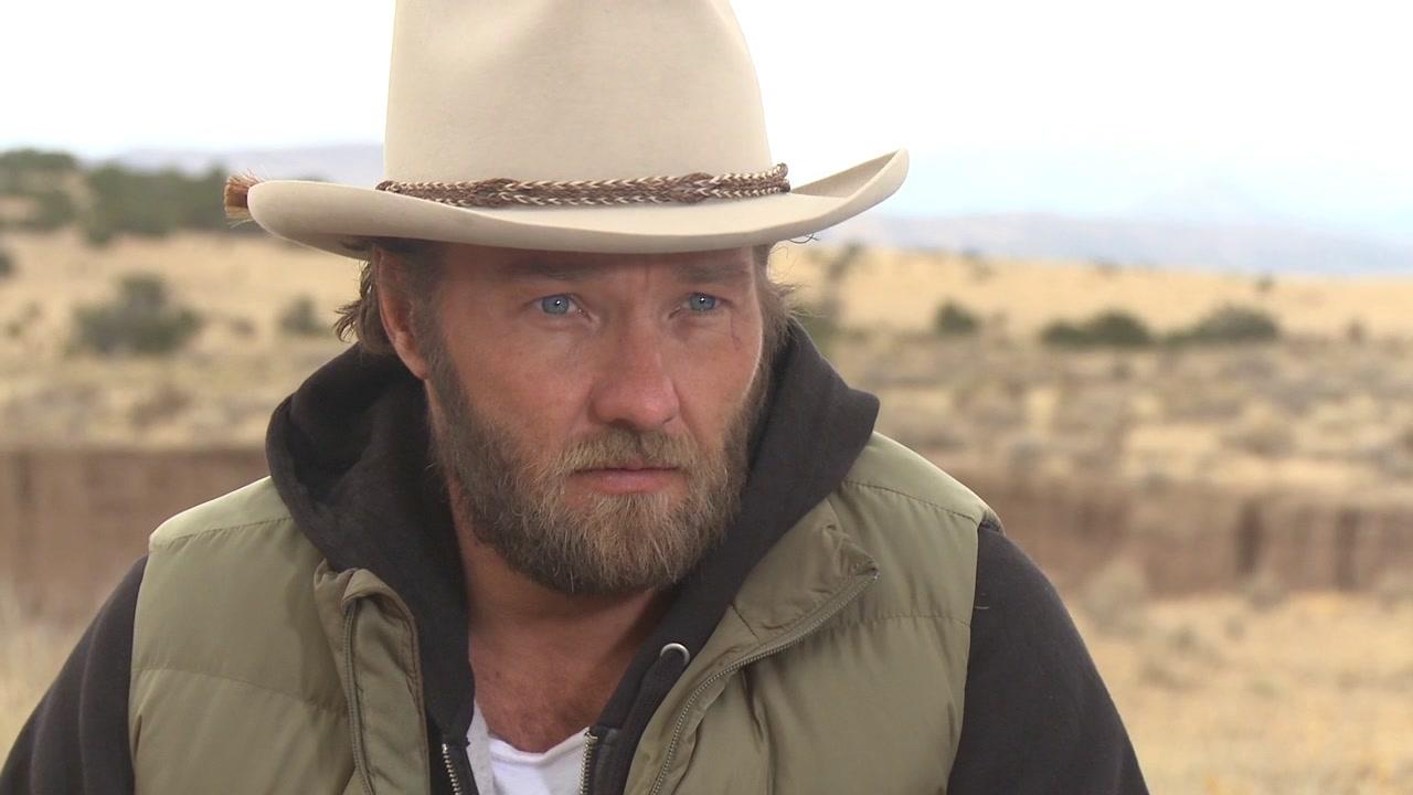 Jane Got A Gun: Joel Edgerton On His Character
