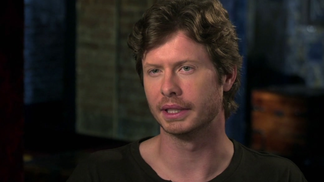 How To Be Single: Anders Holm On His Character Tom