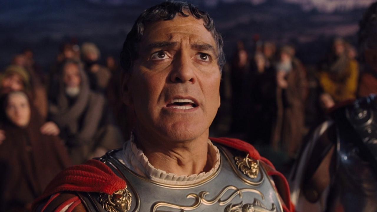 Hail, Caesar!: A Look Inside (Featurette)